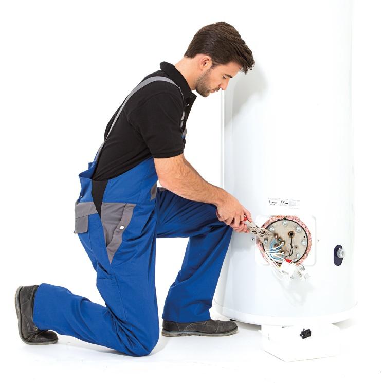 Services plomberie chauffe-eau à Saint-Léonard