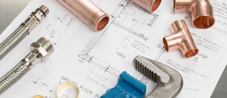 Rénovation en plomberie à Saint-Léonard